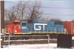 GTW 5850 (ex-ROCK 4368)