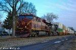 "NS 8102 ""Pennsylvania Railroad"""