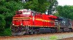 "NS 8114 ""Original Norfolk Southern"""