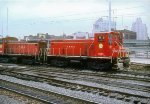 TRRA SW1500 1501