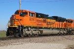 BNSF 8771