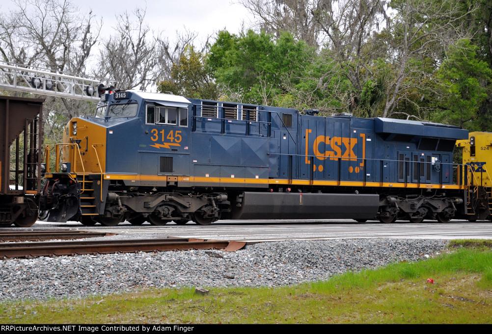 CSX 3145