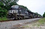 NS 8064 on NS 209
