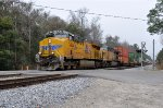 UP 7484 on NS 285