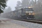NS 6933 on NS 330