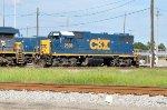CSX 2558