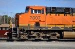 BNSF 7007
