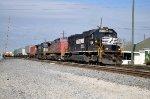 NS 2526 on NS 229