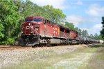 CP 9725 on CSX Q613