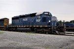 HLCX 8137