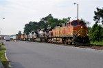 BNSF 4782 on NS 330