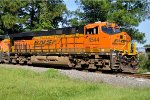 BNSF 6544