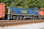 CSX 1164