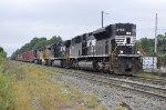 NS 2758 on NS 330