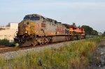 KCS 4603 on NS 291