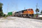 BNSF 7228 on NS 209