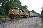 UP 8654 on CSX L180