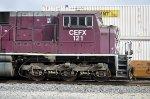 CEFX 121