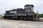 NS 2433