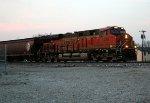 BNSF 7098