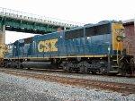 CSX 8629