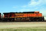 BNSF 6027
