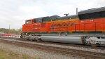 BNSF 8778