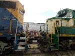 CFNR 111 and NECR 3859