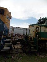 NECR 3859 and CFNR 111