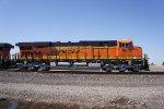 BNSF 8038