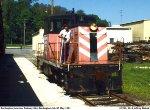 Burlington Junction Railway