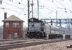 NJT GP40PH-2B #4200 on Shop Move