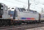 NJT ALP45-DP #4520 on Shop Move