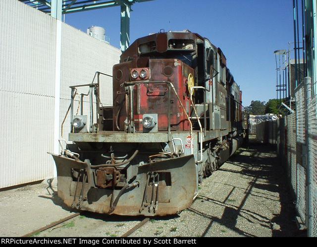 SP 8522