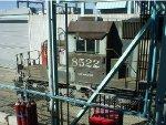 SP 8522 number boards removed.