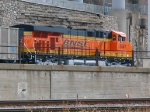 BNSF 5847