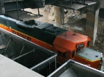 BNSF 2309