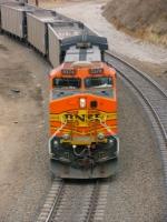 BNSF 5376