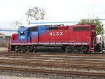 HLCX 3805