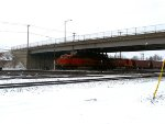 BNSF 7846
