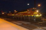 BNSF SD70ACe 8755 leads K042