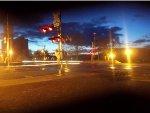 Broad Street Crossing