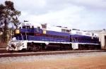 GSWR 3801/3802