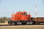 GE 80 Tonner near Grassland, Alberta