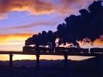 Reshui Sunset