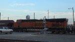 BNSF 7480 3rd unit