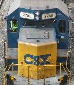 CSX 2785