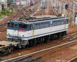 JR EF651091MSJ
