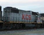 KCS 1907