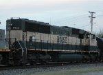 BNSF 9825